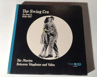 The Swing Era 1936-1937 Vinyl Record Set