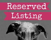 RESERVE Listing for MIMI