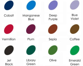 Archival Ink Pad Choose Your Color