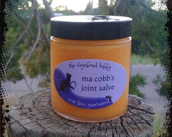 ma cobb's joint salve (big jar)