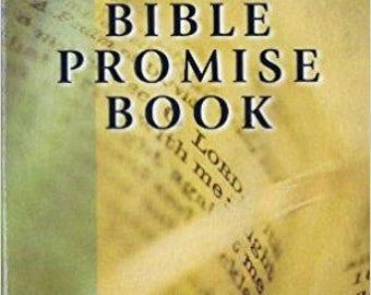 The Bible Promise Book Kjv