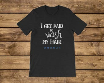 SALE!!! I Get PAID to WASH My Hair