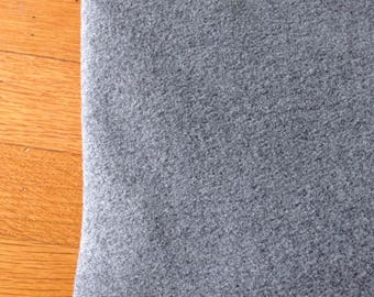 1/2 yard of High Quality Fleece (200 series/ 72 inches wide)