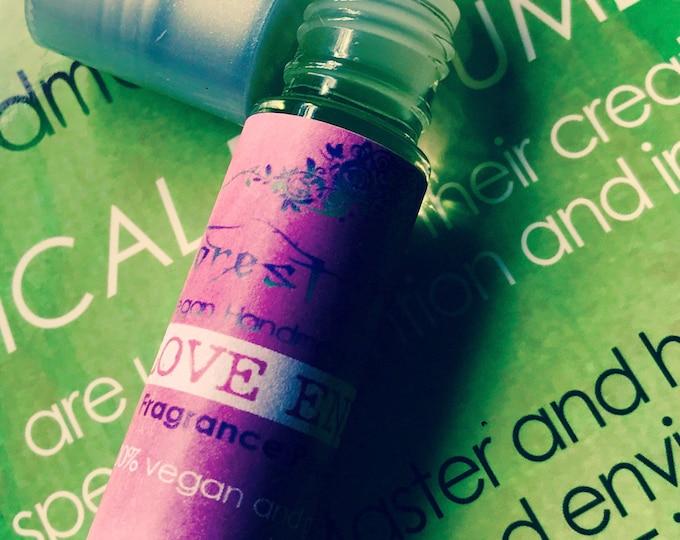 Love Energy Perfume Oil