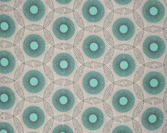 1/2  yard Birch Egg Blue by Joel Dewberry for Free Spirit Fabrics PWJD097.EggBlue NO.939