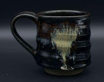 Small Stoneware Mug