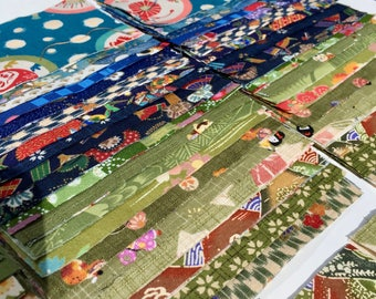 Japanese quilt | Etsy : japanese quilt fabric - Adamdwight.com