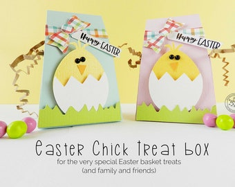 Easter hershey kiss tags easter bunny easter basket easter kit easter chick treat box wraps kids easter basket hershey employee gifts negle Choice Image