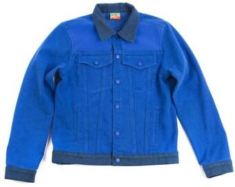 Men'sRoyal Denim Jacket