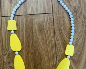 40% OFF The Vintage Flinstone Costume Necklace