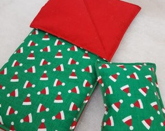 Elf on a shelf sleeping bag # 14