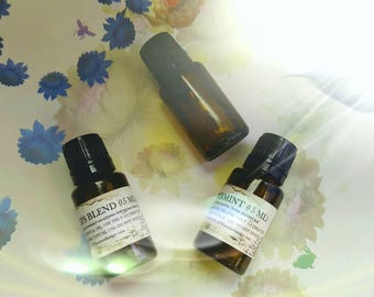 Choose your own ADKaromatherapy 15 ML Essential Oil Blends
