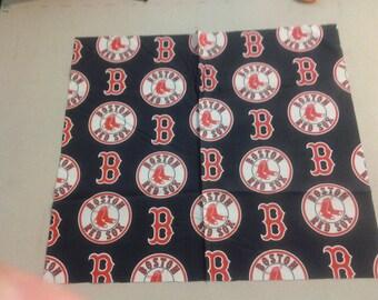 Boston Red Sox Fabric 247983