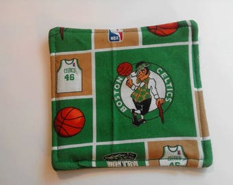 Drink Coaster, Boston Celtics NBA 249891