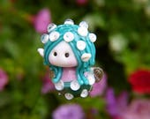 Little Jewel Fairy glass bead