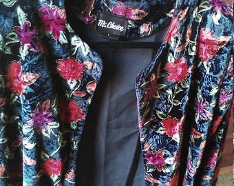 Nice dress jacket -- sz lg= SALE