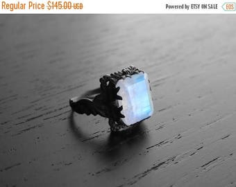 SALE Discontinued - The Spirit of Winter Ring