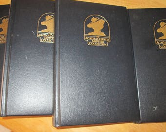 Four Agatha Christie Mystery Collection  Books