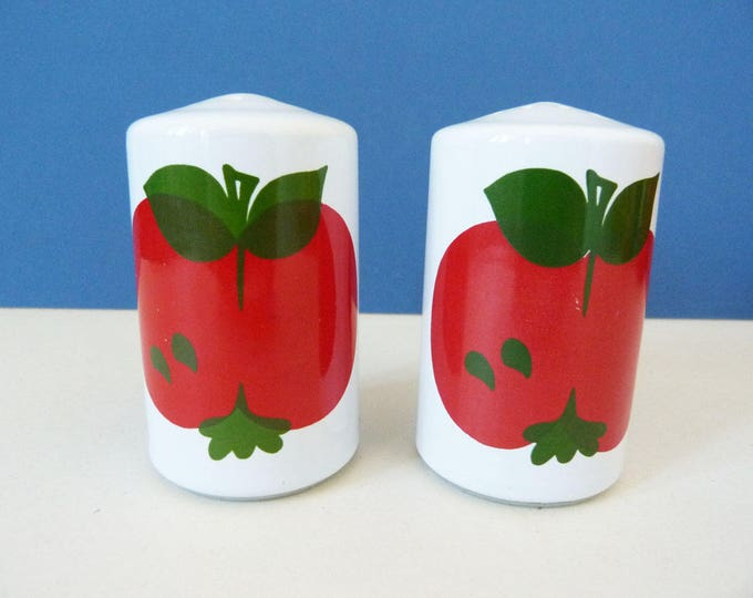 Waechtersbach Cruet salt and pepper pots