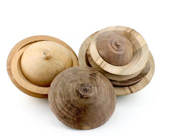 Wood Bowl Blanks, Turning Blanks, Blank For Lathe Turning, DIY wood