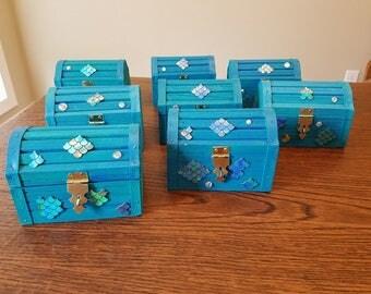 Mermaid Treasure Chest, Ariel's Collection