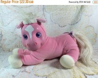 SUMMER SALE 1990s Pony Surprise Hasbro Flawed No Babies
