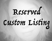 Reserved listing for Adam - CUSTOM Charcoal Portrait with Color Pop - Charcoal Drawing  - Realistic hand drawn art - From your Photo - 11x14