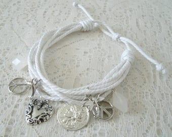 Bohemian Bracelet boho jewelry gypsy jewelry bohemian jewelry hippie jewelry boho bracelet gypsy bracelet new age bracelet bohemian bracelet