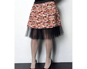Skirt Maki Sushi