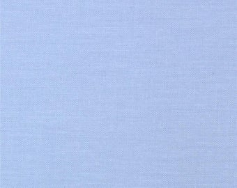Robert Kaufman - Kona cotton solids - PERIWINKLE - K001-1285 - solid blue fabric - cotton quilting fabric - choose your cut