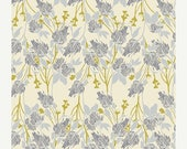 SALE 10% Off - Clover Grove Whisper  FOR-47707 - FOREST Floor - Bonnie Christine for Art Gallery Fabrics - By the Yard