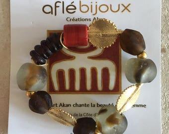 Aflé Bijoux Origin Collection Bracelet 1C