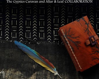Self Care Traveling Bundle Blank Book Journal