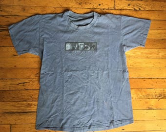 90's Dave Matthews Band Before These Crowded Streets t shirt
