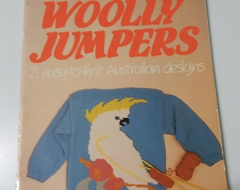 Australian Knitting Book