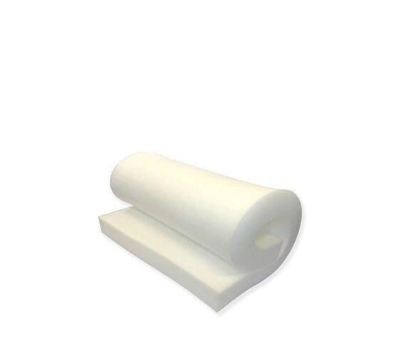 Foam upholstery medium density dinning chair cushion