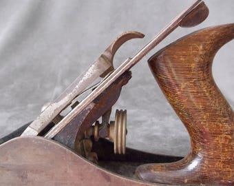 Vintage Wood Working Tool- No 3 Stanley Plane