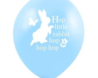 Peter Rabbit Balloons