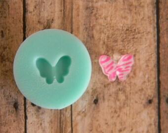 Flexible Mold - Tiny Butterfly