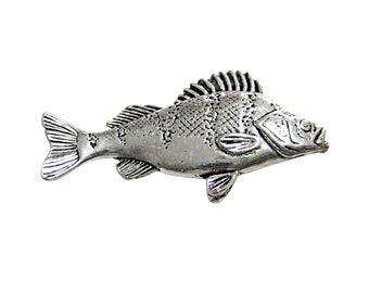 Perch Fish Magnet