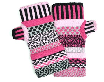 Solmate Accessories - Venus Fingerless Mittens Limited - Available to order through midnight November 27th!