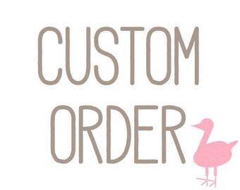 Custom Brown utu