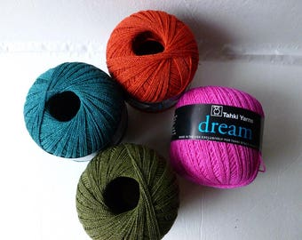 Yarn Sale  - Dream by Tahki Yarns Stacy Charles