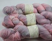 Brainz BooMer sock yarn merino/bamboo fingering weight yarn