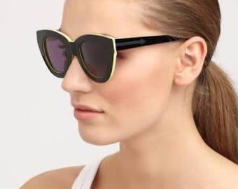 Karen Walker Anytime Sunglasses