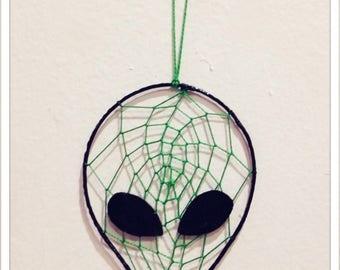 Alien Dreamcatcher