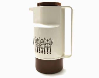 60's Coffee Thermos   Alfi Western Germany