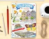California notebook.
