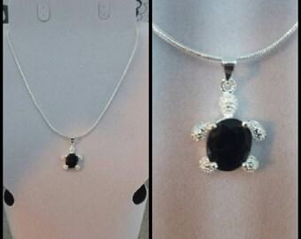 Designer Sterling Silver Necklaces 3 designs