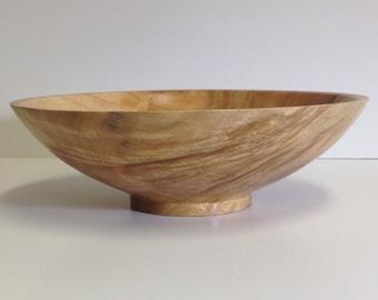 Camphor Candy Bowl, Camphor Wood Bowl, Wooden Candy Bowl